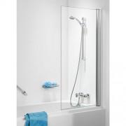 Douche Concurrent Badzijwand Sealskin Get Wet 105 1 Delig 70x140cm Chroom Helder Glas