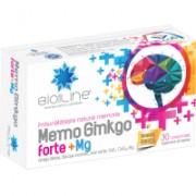 Memo ginkgo forte + 30cpr BIO SUN LINE