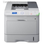 Samsung A4 Standard Functions USB / Network Colour Laser Printer
