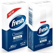 Batiste Igienice Clasice 1 buc