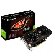 Gigabyte Tarjeta Grafica Gigabyte Gv-N1060wf2oc-3gd 3gb Gddr5 Pcie3.0 Hdmi Geforce Gtx106