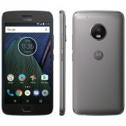 Motorola Moto G5 Plus 32GB Grey (1 year Warranty Guard Warranty)