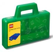 LEGO, Cutie verde to-go de sortare piese