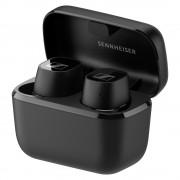 HEADPHONES, Sennheiser CX 400BT, True Wireless, Microphone, Black (508900)