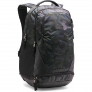 Under Armour Hustle Backpack - Camo