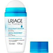 Deodorant Roll-on delicat fara aluminiu x 50 ml Uriage