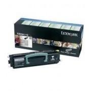 Lexmark X203A11G toner negro