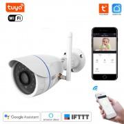 Vonkajšia HD Kamera 720p - Tuya Smart life