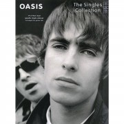 Wise Publications Oasis: The Singles Collection