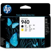 HP 940 Black and Yellow Officejet Printhead ( C4900A ) - HP Officejet Pro 8000,HP Officejet Pro 8500