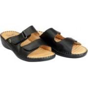 Dr. Scholls Women Black Sandals