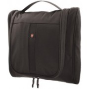 Victorinox Hanging Cosmetic Cas Travel Toiletry Kit(Black)