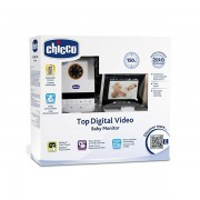 Intercomunicador Baby Monitor Digital Vídeo Essential Chicco