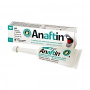 Anaftin 0,12 gél 8ml