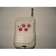 Telecomanda pentru sistem alarma