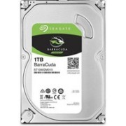 Seagate BARRACUDA 1 TB Desktop Internal Hard Disk Drive (BARRACUDA 1TB)