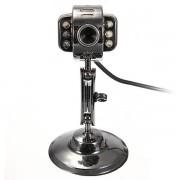 Supply USB Webcam met Nachtzicht