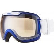 UVEX Downhill 2000 goggles zilver 2017 Goggles