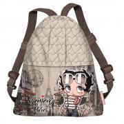Gym Bag Hátizsák - Betty Boop