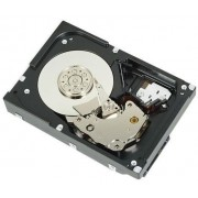 Dell 4TB 7.2K RPM SATA 6Gbps 512n 3.5in Cabled Hard Drive