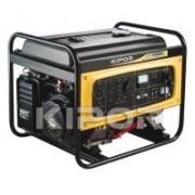 Generator pe benzina Kipor KGE 6500E