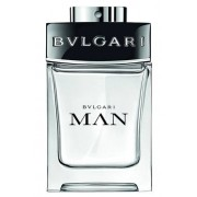 Bulgari Man Eau De Toilette 100 Ml Spray - Tester (783320976537)