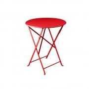 Bistro Table Ø60 cm, Poppy