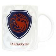 SD Toys Game of Thrones - Targaryen Crest - Mug
