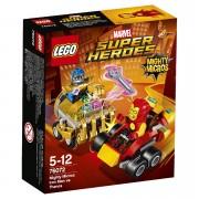 LEGO Superheroes Mighty Micros: MiIron Man vs. Thanos (76072)