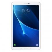 """Tableta Samsung Galaxy Tab A 2016 T585, 10.1"""", 16GB Flash, 2GB RAM, WiFi + 4G, White"""
