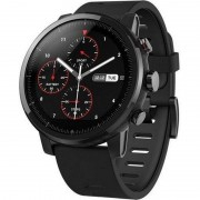 amazfit Xiaomi Amazfit Stratos Smartwatch Preto
