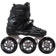 Roces Inline Skates Roces EGO 3x110 TIF (Zwart)