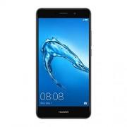 Huawei trt-lx1 13,97 cm (5,5 inch) smartphone y7 (Dual SIM, LTE, Bluetooth, Wifi, octa-coreprocessor Core processor, Android 7.0 nougat) Grijs