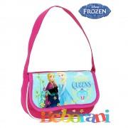 Чанта замръзналото кралство