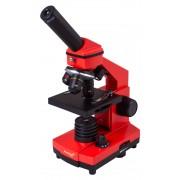 Mikroskop Levenhuk Rainbow 2L PLUS Orange\Pomarańcza