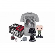 Funko Pop Death Star Smuggler Bounty Box Star Wars Playera S