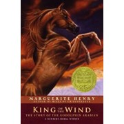 King of the Wind, Paperback/Marguerite Henry