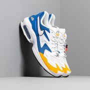 Nike Air Max 2 Light Premium White/ White-University Gold-Game Royal