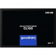 Goodram CL100 Gen3 240GB SSD