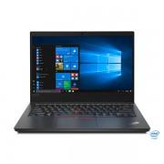 "LENOVO ThinkPad E14, 14.0"" FHD, Intel Core i7-10510U (4C, 4.9GHz), 8GB, 512GB SSD, Win10 Pro, Black."
