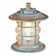 Outlight Koperen lamp Rustic Maritime 1014-25