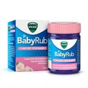 Procter & Gamble Srl Vicks Babyrub 50g