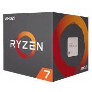 AMD Ryzen 7 1700 - Processore 3.0 GHz (3.7 GHz Turbo) Socket AM4