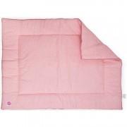 Jollein Boxkleed Mini Dots Blush Pink 80x100cm