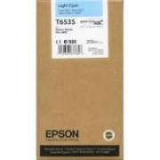 Epson Cartuccia d'inchiostro ciano (chiaro) C13T653500 T6535 200ml