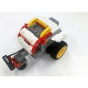 UBTECH Produkt z outletu: Klocki elektroniczne UBTECH Robot Jimu Karbot