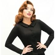 Madeline Jacket Black