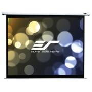 """Elite Screens Electric100V 100"""" 4:3 schermo per proiettore"""