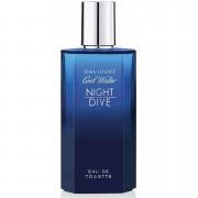 Davidoff Cool Water for Men Night Dive Eau de Toilette - 75ml