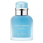 Dolce & Gabbana Light Blue Pour Homme Eau Intense - 200 ML Eau de Parfum Perfumes Homens